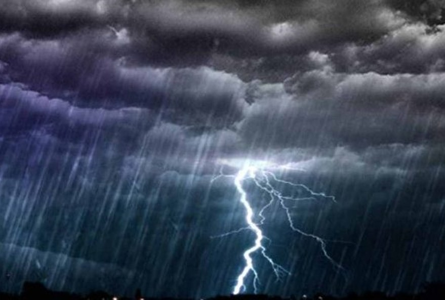 Ask a Scientist: Why does the rain smell so good? – Ozone